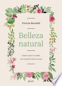 Belleza natural