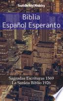 Biblia Español Esperanto