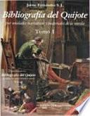 Bibliografía del Quijote por unidades narrativas y materiales de la novela: Títulos completos, M-Z