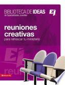 Biblioteca de ideas: Reuniones