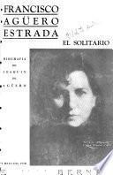 Biografía de Joaquín de Agüero