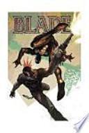 Blade 2, Pecados del padre
