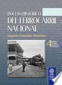 Boceto Histórico Del Ferrocarril Nacional