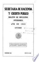 Boletín de legislación y administración