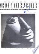 Boletín de música y artes visuales