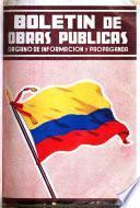 Boletín de Obras Públicas