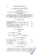 Boletín matemático