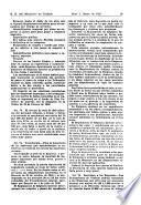 Boletín oficial del Ministerio de Trabajo