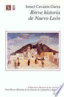 Breve historia de Nuevo León