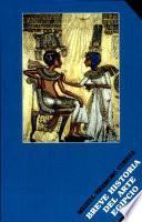 Breve historia del arte egipcio
