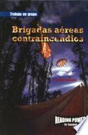 Brigadas aéreas contraincendios (Smoke Jumpers)
