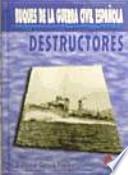 Buques de la guerra civil española