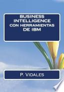Business Intelligence Con Herramientas De Ibm