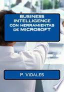 Business Intelligence Con Herramientas De Microsoft