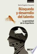Búsqueda y desarrollo del talento