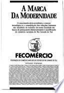 Cadastro de empresas comerciais e de serviços do RS.