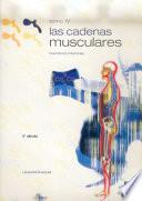 CADENAS MUSCULARES, LAS (Tomo IV). Miembros inferiores (Bicolor)
