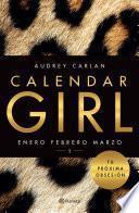 Calendar Girl 1 (Edición mexicana)