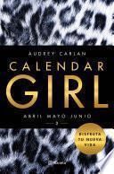 Calendar Girl 2 (Edición mexicana)