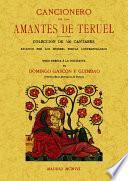 Cancionero de los amantes de Teruel