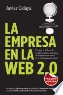 Capítulo 3: ¿Qué es la Web 2.0?