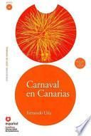 Carnaval En Canarias (Ed10 +Cd) [Canival in the Canaries (Ed10 ]Cd)]