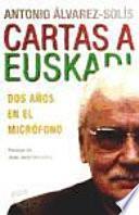 Cartas a Euskadi