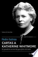Cartas a Katherine Whitmore