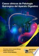 Casos clínicos de Patología Quirúrgica del Aparato Digestivo