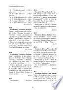 Catálogo de la sección Malagón de la Biblioteca Pública del Estado, Toledo: F-M
