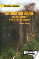 Cataratas Ángel: Las cataratas más altas del mundo (Angel Falls: World's Highest Waterfall)