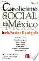 Catolicismo social en México