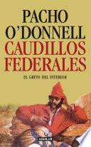 Caudillos federales