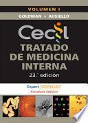 Cecil Tratado de medicina interna