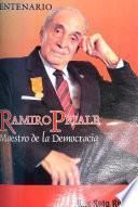 Centenario Ramiro Prialé