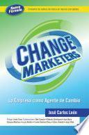 Change Marketers