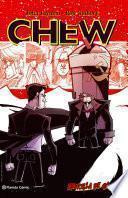 Chew no 10/12