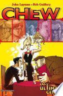 Chew no 11/12