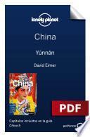 China 5. Yúnnán