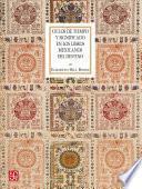 Ciclos de tiempo y significado en los libros mexicanos del destino