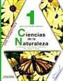 Ciencias de la Naturaleza 1.