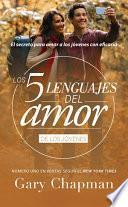 Cinco lenguajes del amor, Los- Jóvenes