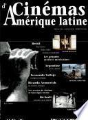 Cinémas d'Amérique latine
