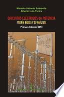 Circuitos Electricos de Potencia