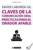 Claves de la comunicación oral