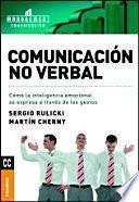 CNV comunicación no-verbal