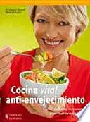 Cocina vital anti-envejecimiento