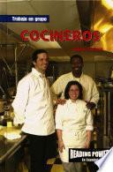 Cocineros (Chefs)