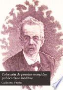 Colección de poesías escogidas, publicadas e inéditas