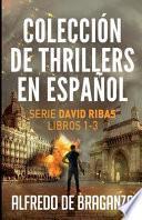 Colección de Thrillers en Español